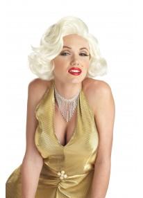 Classic Marilyn Wig