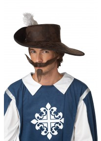 The Dandy Mustache