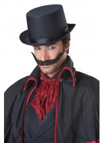 Dastardly Moustache
