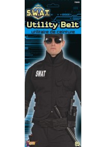 SWAT Utility Belt