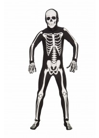 Bone Suit Costume