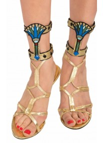 Deluxe Egyptian Ankle Band