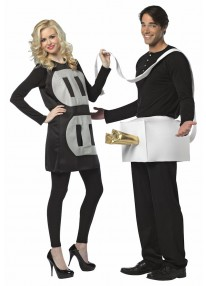 LW Plug & Socket Costume