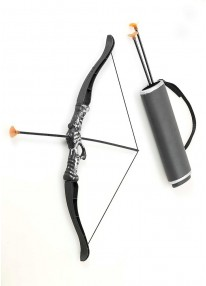Crossbow And Arrow Case Set