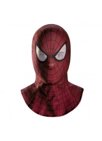 Spiderman Movie 2 Fabric Hood