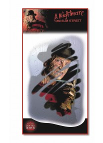A Nightmare On Elm Street Window Grabber