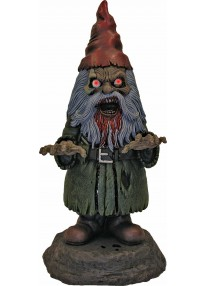 Light Up Male Gnome