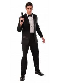 Spy Tuxedo Costume