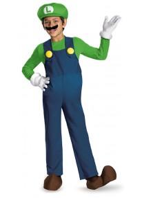 Luigi Prestige