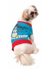 Naughty Pet's Sweater