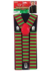 Elf Suspenders