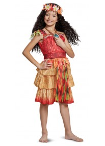 Deluxe Moana Epilogue Child's Costume