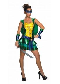 Leonardo Dress Costume