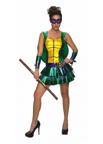 Donatello Dress Costume