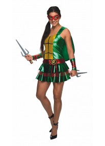 Raphael Dress Costume