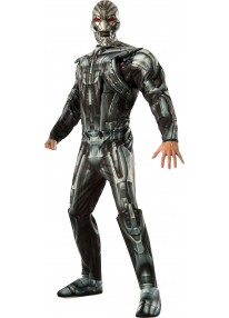 Deluxe Ultron Costume