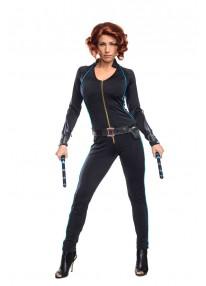 Black Widow Costume