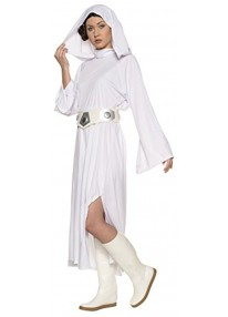 Princess Leia Boots