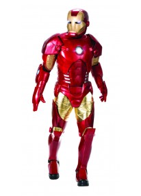 Supreme Iron Man Costume