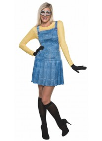 Female Minion Costume