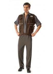 Deluxe Owen Costume