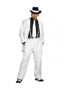 Zoot Suit Riot Costume