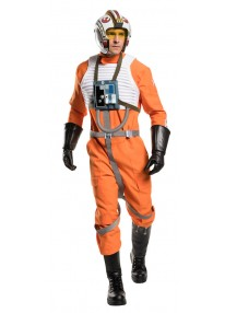 X-Wing Fighter Adult Costume