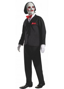Saw Billy Adult Costume