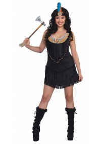Reservation Royalty Plus Size Costume