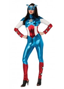 American Dream Costume