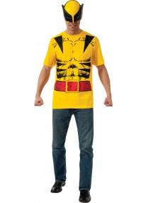 Wolverine T Shirt