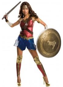 Grand Heritage Adult Wonder Woman Costume