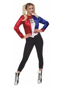 Harley Quinn Adult Kit