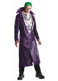 Deluxe The Joker Adult Costume