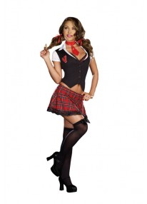 After School Special Costume