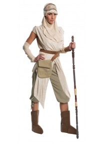 Grand Heritage Rey Adult Costume