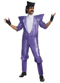 Blathazar Bratt Costume