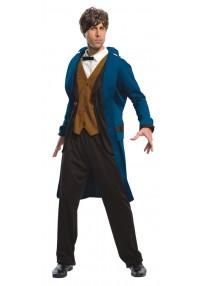 Deluxe Newt Scamander Costume