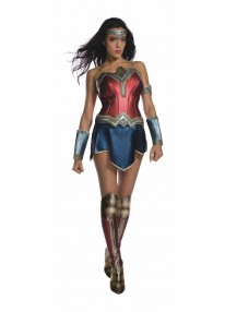 2017 Wonder Woman Costume