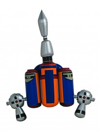 Jango Fett Inflatable Jet Pack