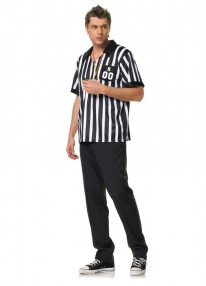 Mens Referee Costume