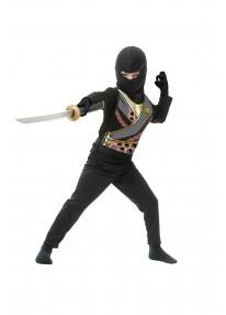 Ninja Avengers Series 4 Costume