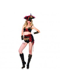 Darling Swashbuckler Costume