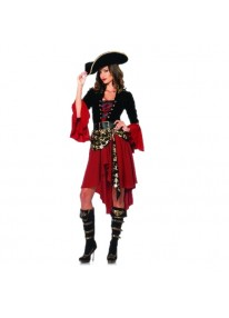 Cruel Seas Captain Costume