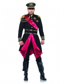 Military General Costume