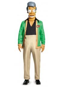 Deluxe Apu - Kwik E Mart Costume