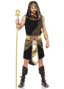 Egyptian God Costume