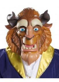 Deluxe Beast Mask