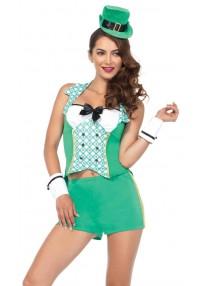 Darling Leprechaun Costume