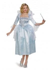 Deluxe Fairy Godmother Costume